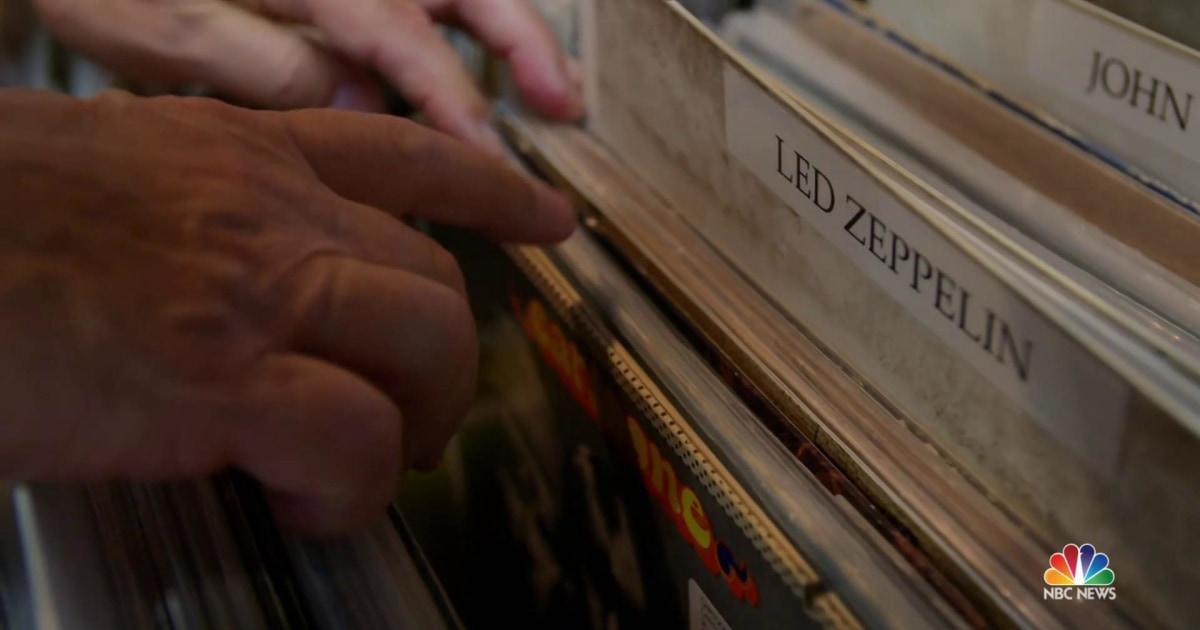 Beheizte Gerichtsstreit über Led Zeppelin 's' Stairway to Heaven'