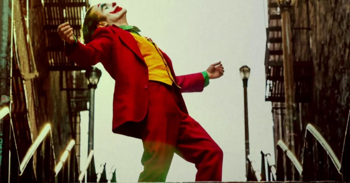 Reddit Joker Movie Controversy: 'Joker' Controversy Grows As Theaters Ban Costumes