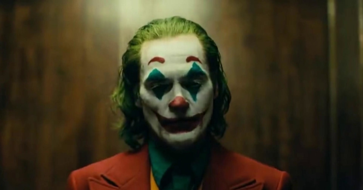 Reddit Joker Movie Controversy