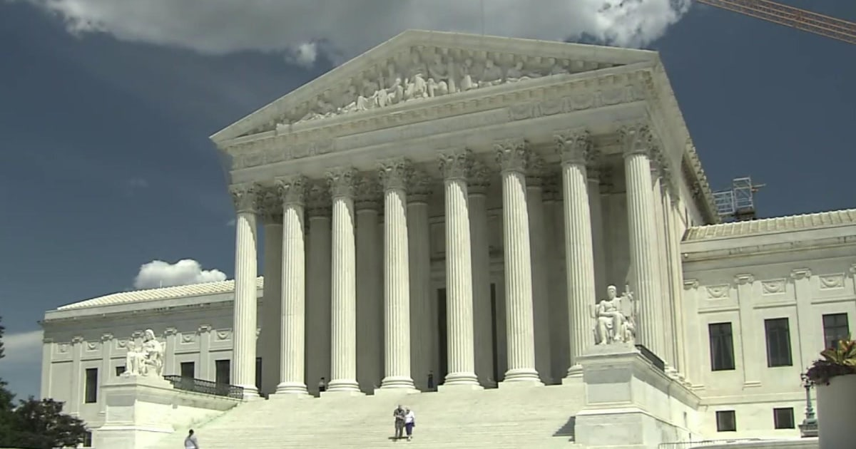Tense election year sets backdrop for new Supreme Court session