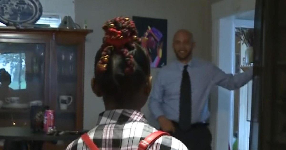 Michigan third grader denied school picture because of hair