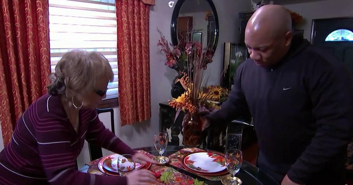 6,000 Familien medizinische Schulden vergeben für Thanksgiving