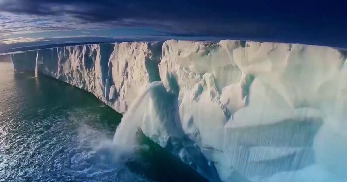 追跡気候極世界の2019年