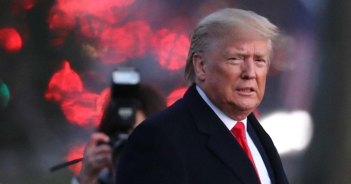 Παρακολουθήστε live: Trump φιλοξενεί το ράλι κατά τη διάρκεια πρόταση μομφής