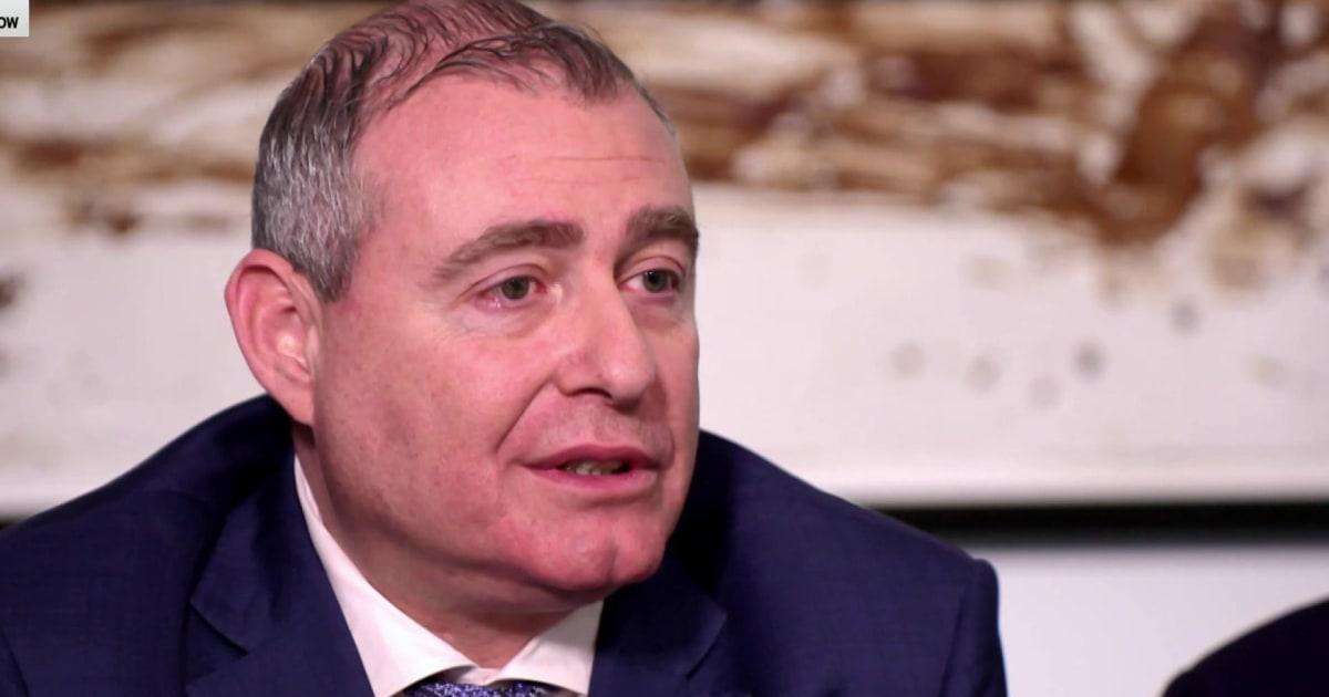 Βουλγαρίας Parnas ξεμπερδεύει Dmytro Firtash ρόλο στην Ατού Ουκρανία καθεστώς