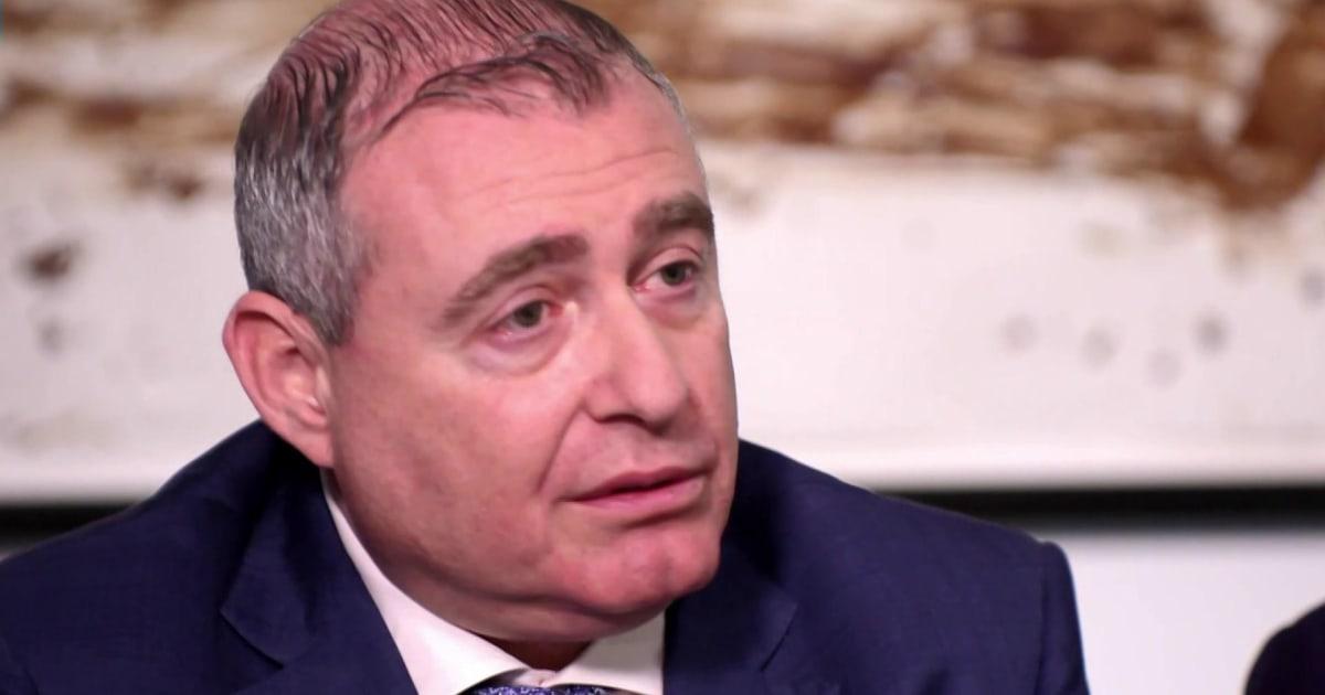 Parnas παρουσίασε τους Ουκρανούς, ενώ μιλώντας για Ατού του ονόματος