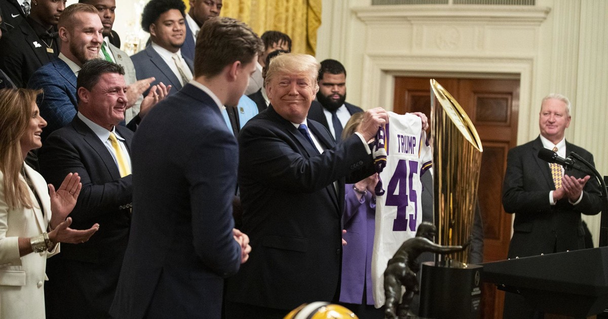 trump lsu jersey nbcnews fp 1200 630