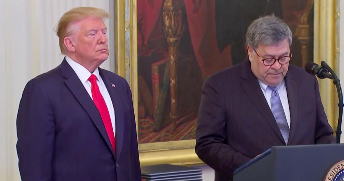 Sen. Blumenthal: Trump's revenge is a crisis