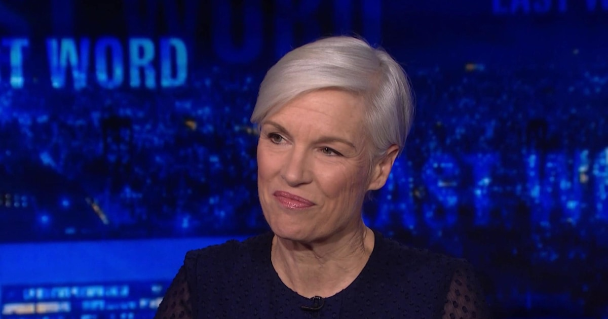 Cecile Richards says women are motivated to defeat Trump in 2020