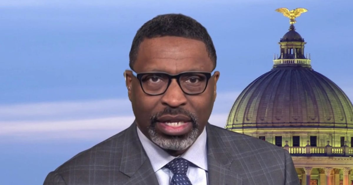 NAACP president: To us, SC is beginning of primary season