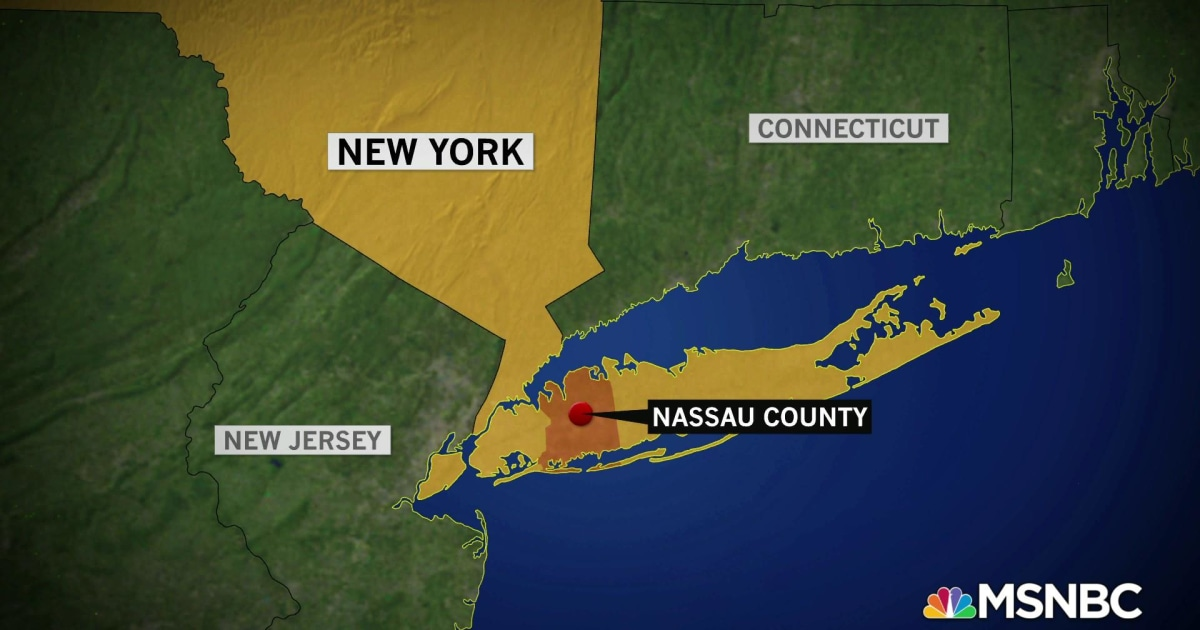 Suburban NYC county monitoring more than 80 people for possible coronavirus exposure