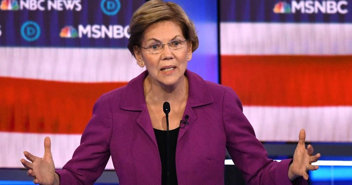 Warren: