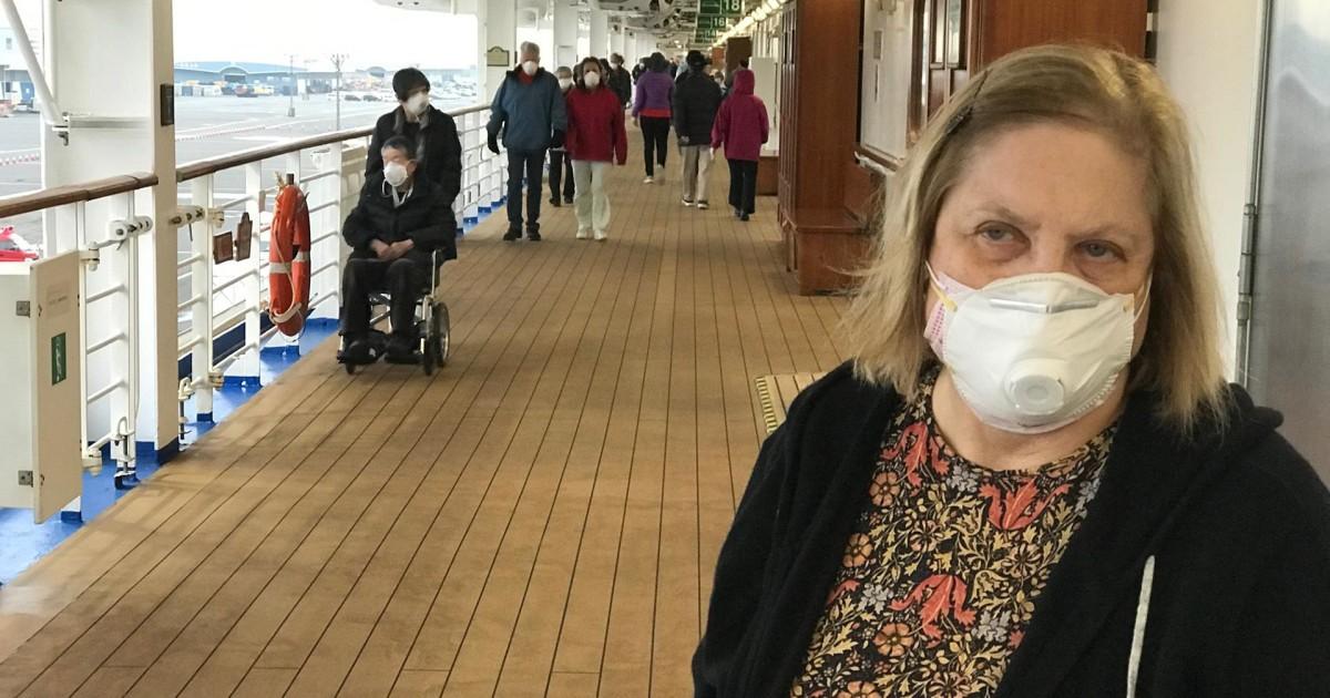Pandemie-Tagebücher: Menschen teilen, was Ihre neue normal ist wie