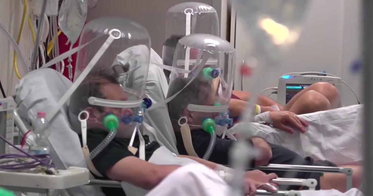 u0026 39 it u0026 39 s not enough u0026 39   inside an italy hospital struggling to