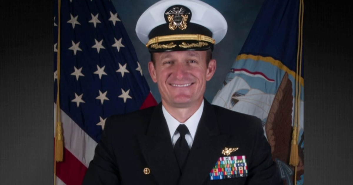 Rep. Gallego on dismissal of coronavirus whistleblower captain