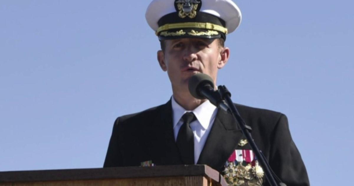 Malcom Nance: Navy Captain sacrificed his career to save 4,000 sailors