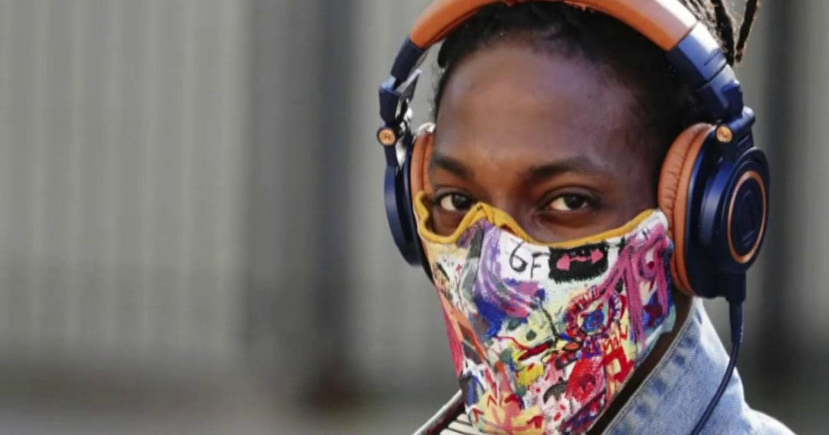 Dr. Gupta: 'We need mandatory masks' to reopen
