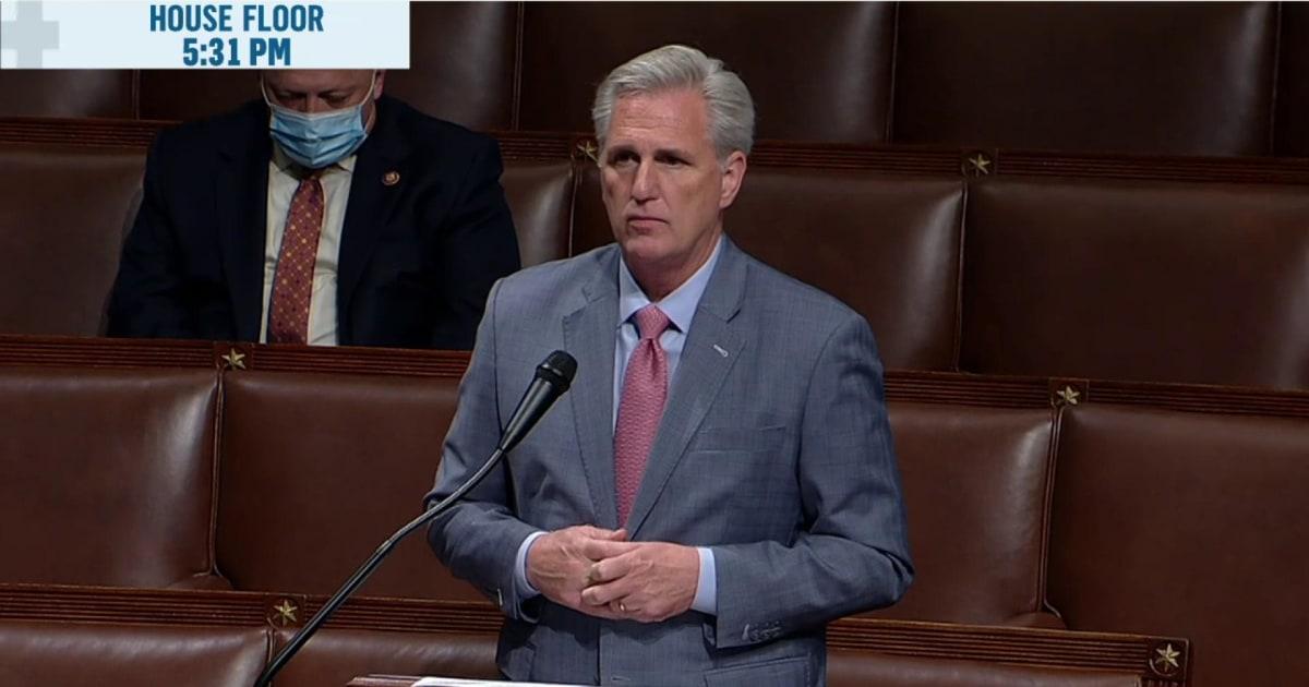 Trump calls new House $3T coronavirus relief bill dead on arrival