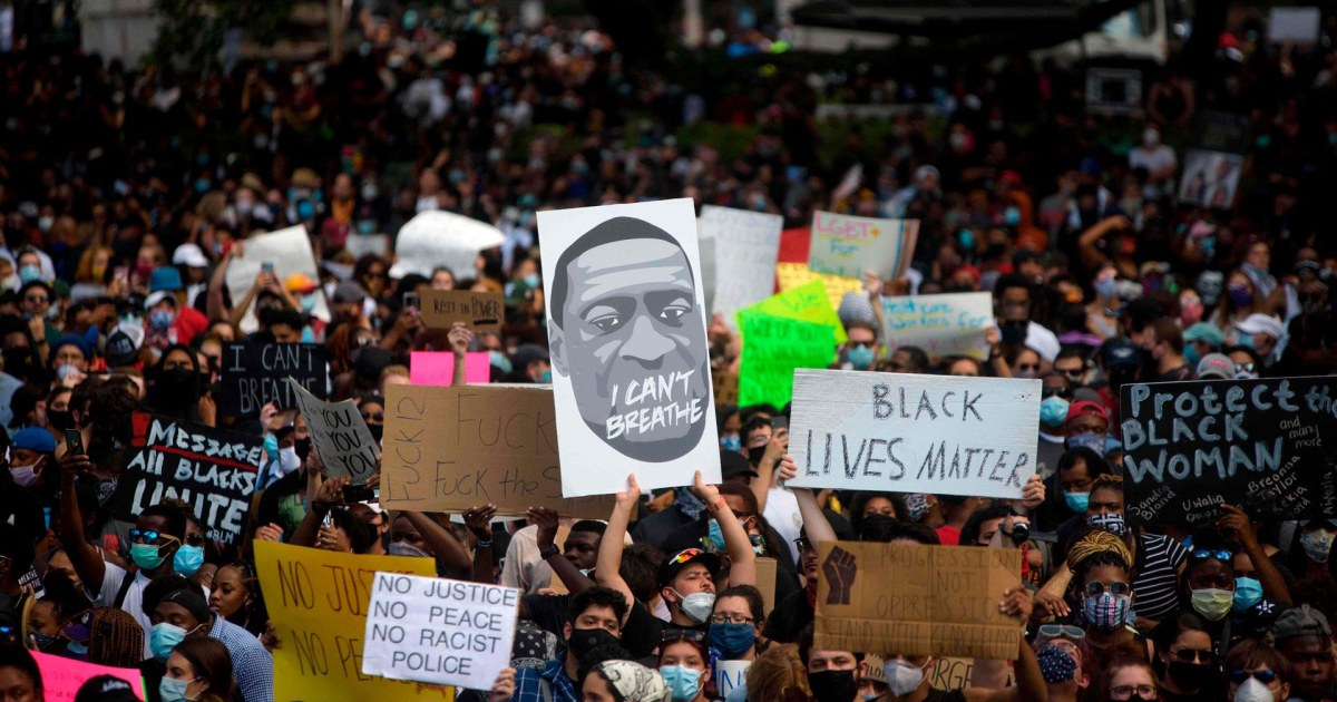 'Can you hear us now?' A conversation about race, justice and the way forward