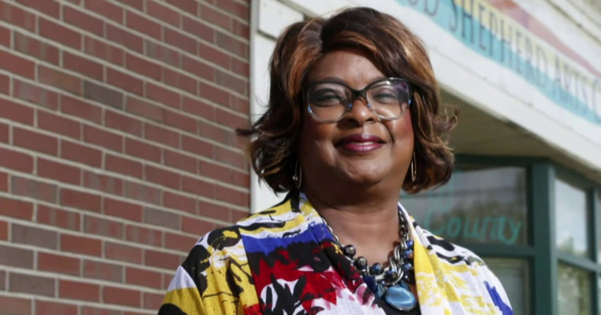 6 years after Michael Brown's death, Ferguson elects first black mayor