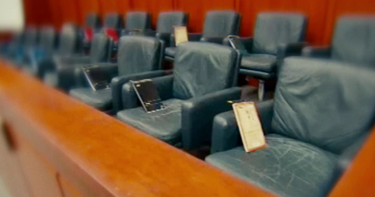New study highlights issues of systemic bias in jury selection