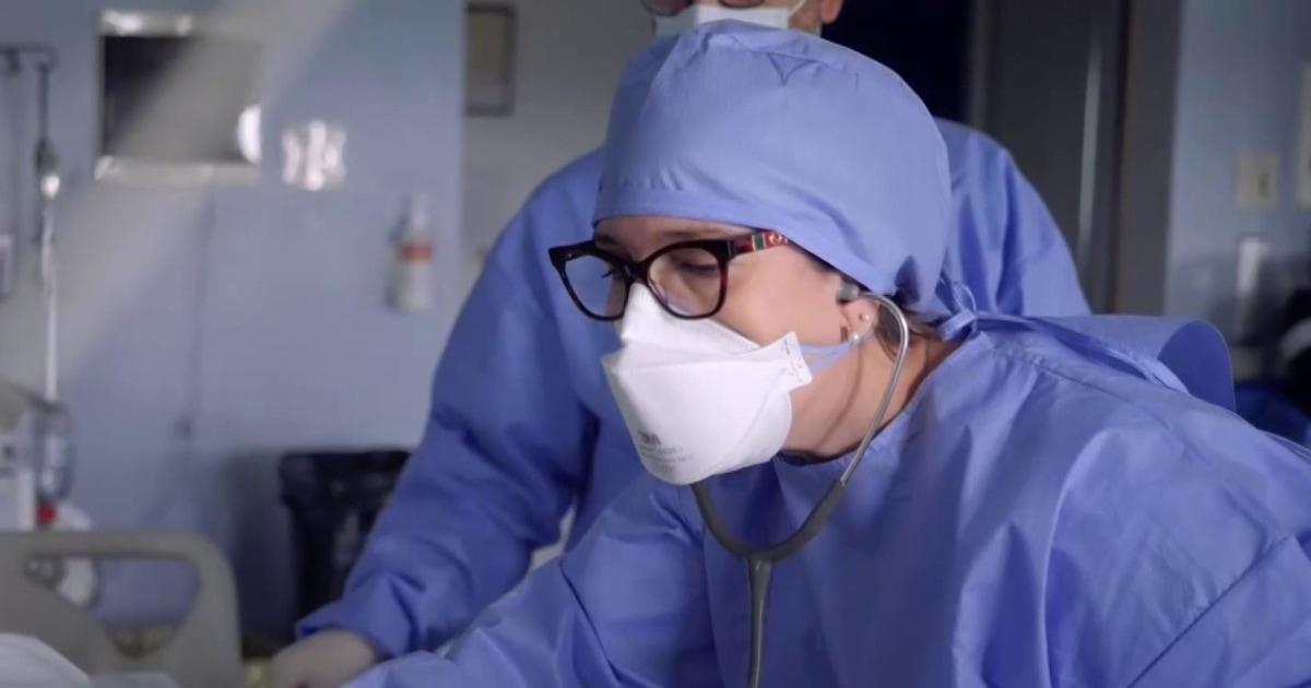 Doctors in Italy warn of long-term coronavirus health issues