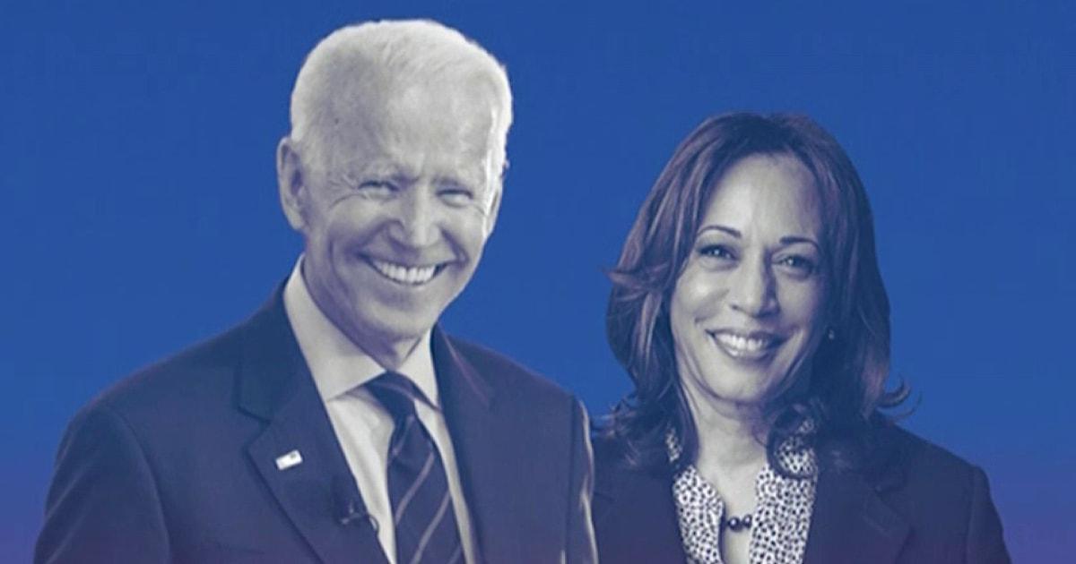 Joe Biden announces Sen. Kamala Harris as vice president selection