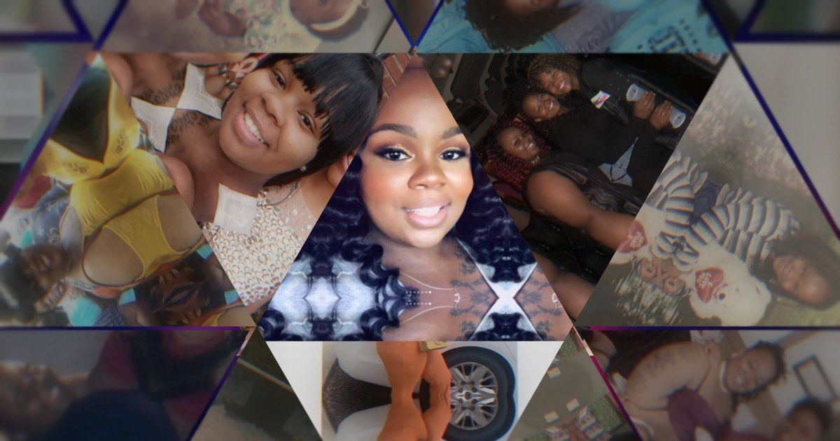 Breonna Taylor's death: How a 26-year-old Black woman was killed by police