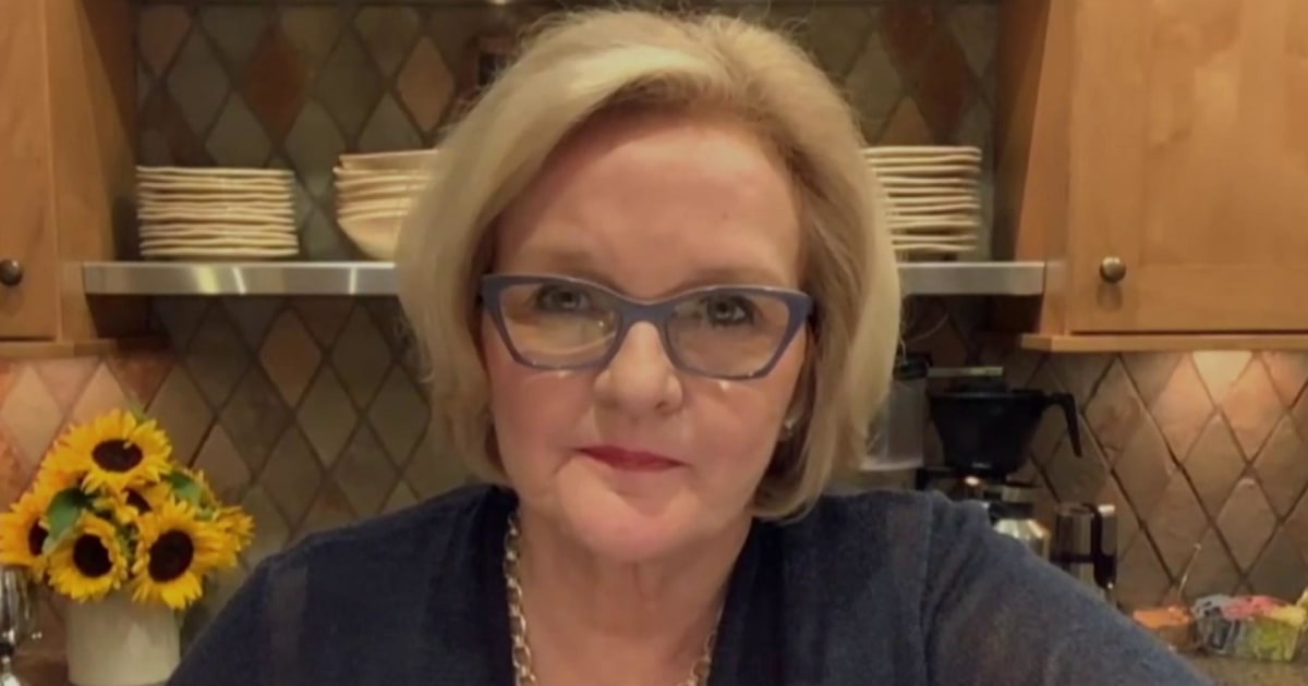 McCaskill: The American people respect fairness