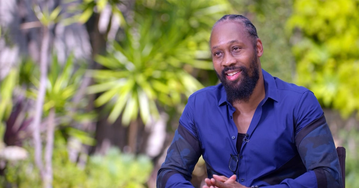 Wu-Tang's Rza on Kung Fu, favorite MCs, BLM and COVID creativity