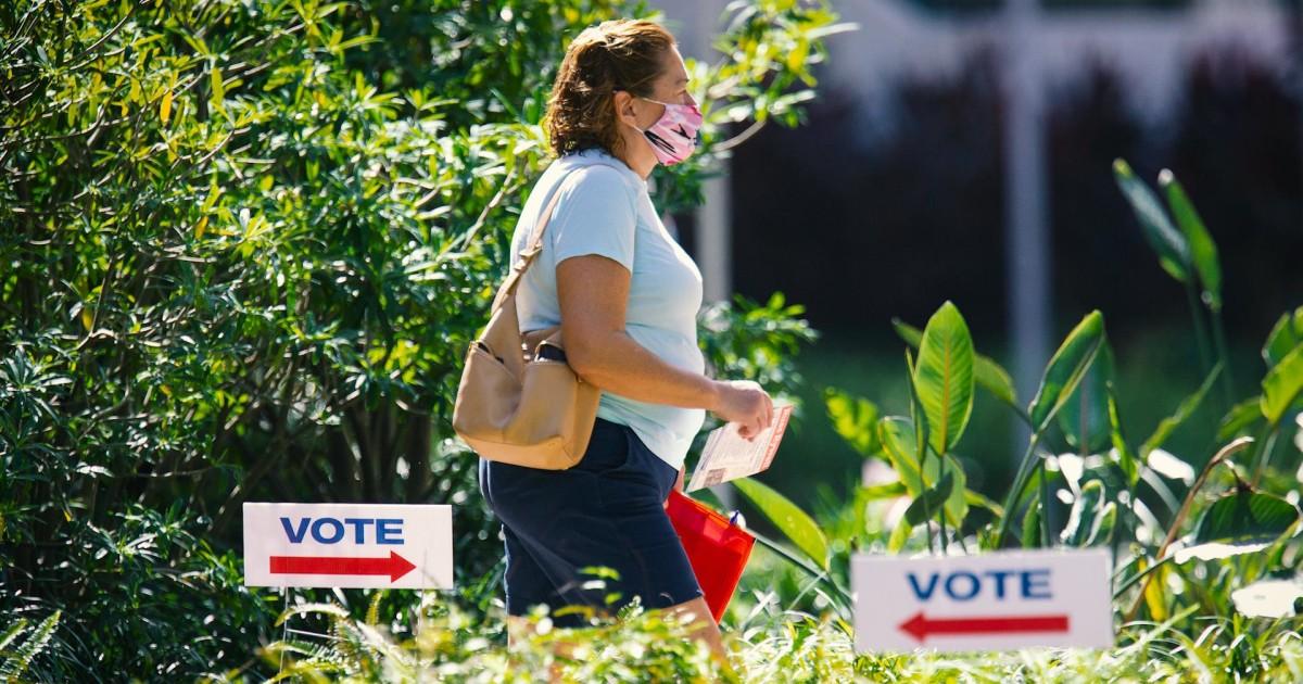 Spanish-language disinformation campaigns target Latino voters