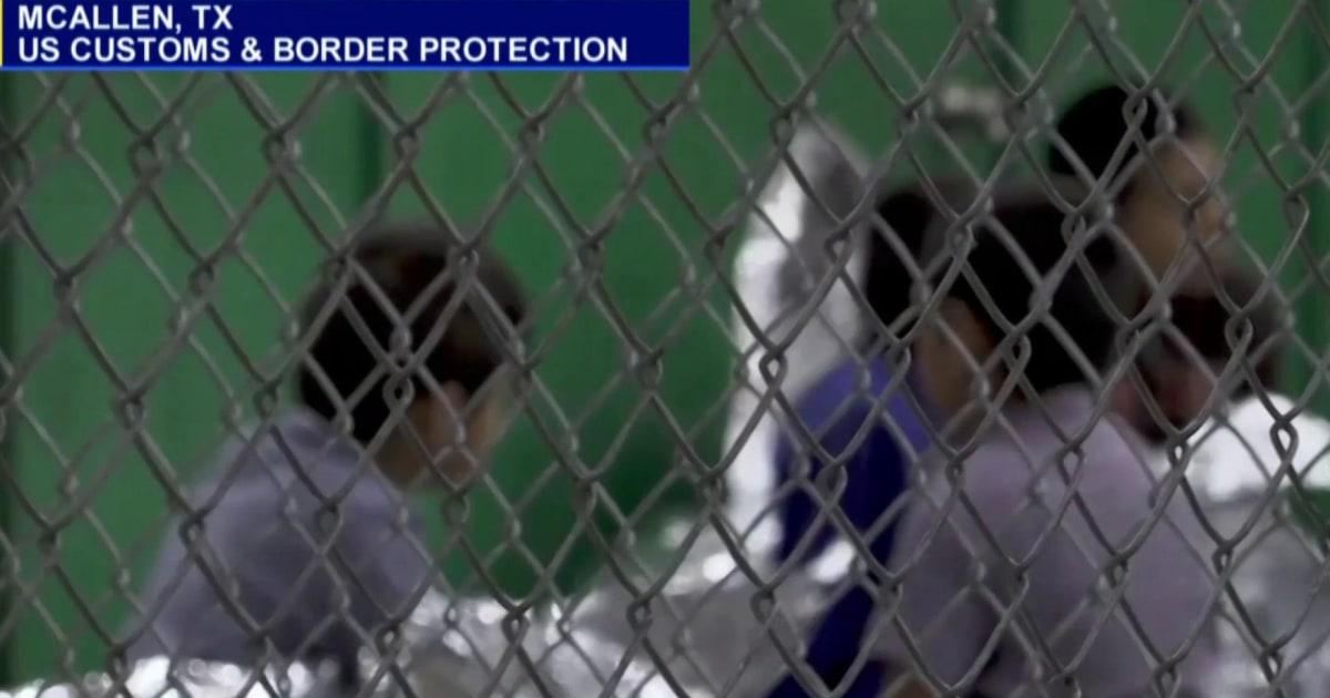 Child separations at border now key voter issue for 2020