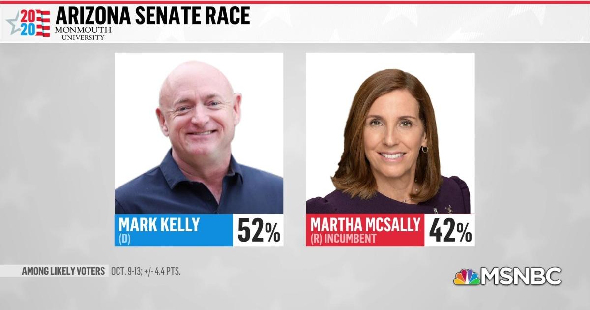 Democrats are looking to flip Arizona Senate seat