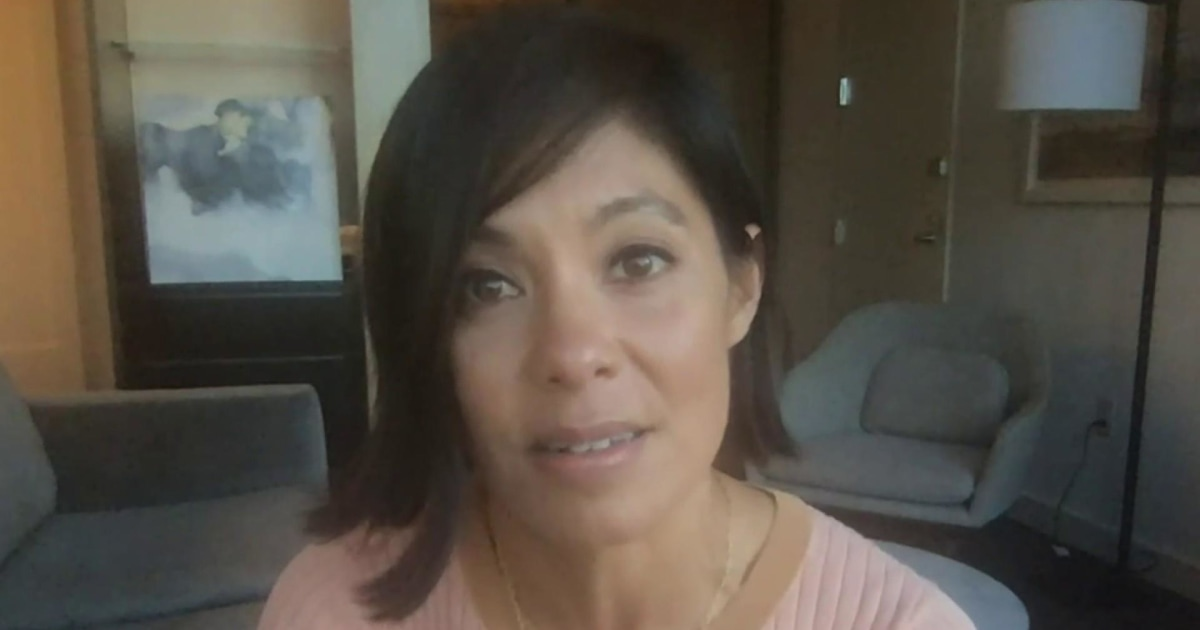 Alex Wagner: A subsection of the American electorate 'has given up on the institutions and rule of law'