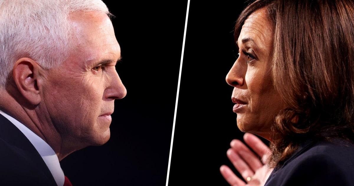 Vice presidential debate: key takeaways and analysis