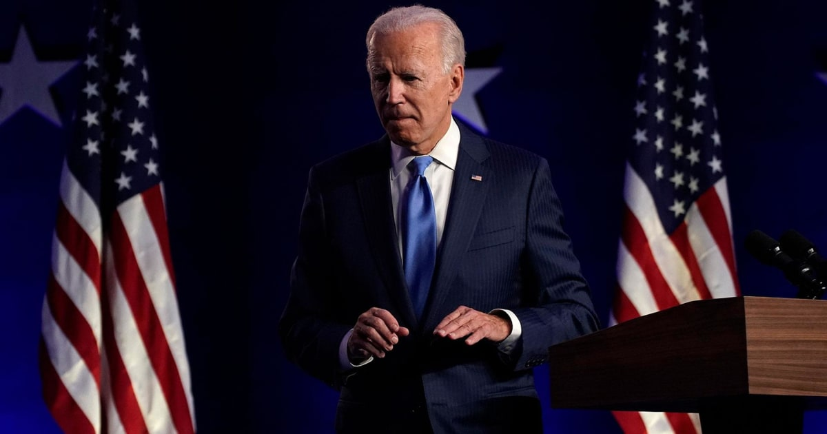 What challenges Biden will face in the White House