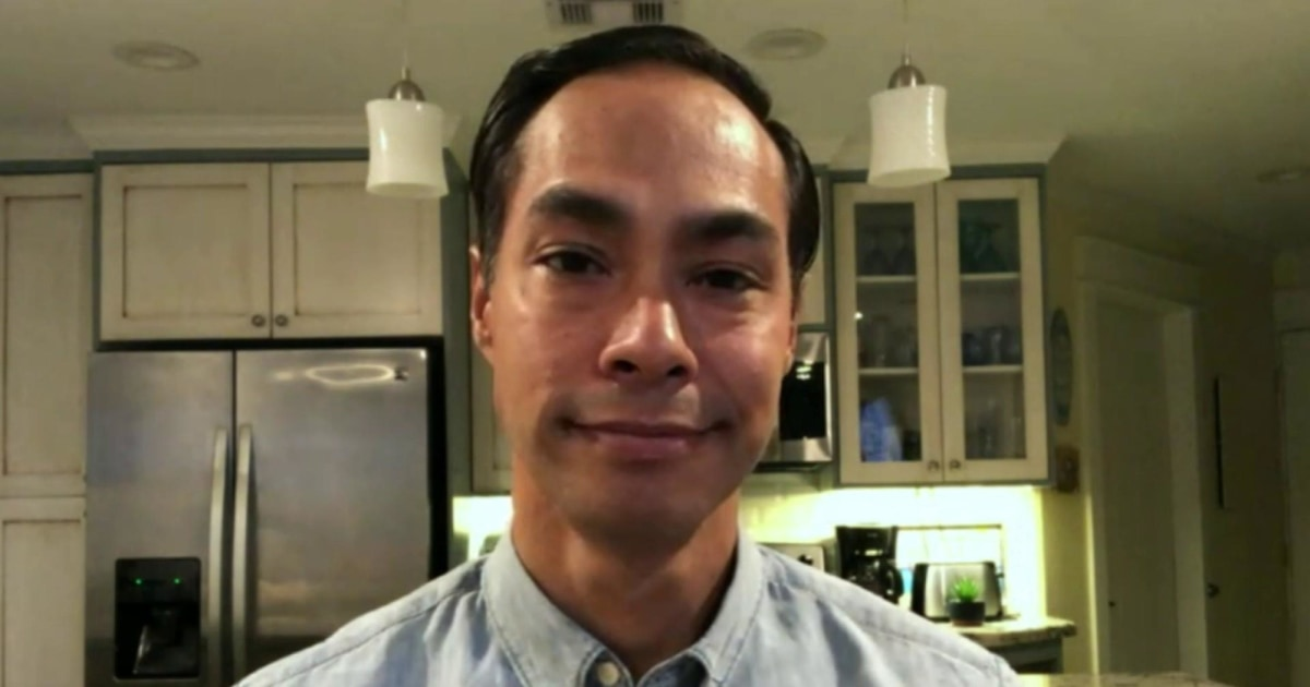Julián Castro: Alejandro Mayorkas will lead DHS with 'common sense and compassion'