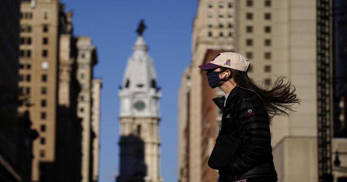 Studies show benefits of mask mandates to economic...