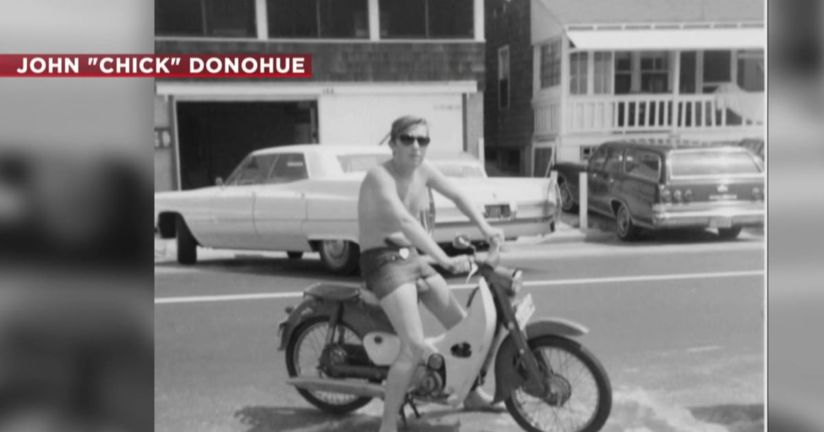 www.msnbc.com: John 'Chick' Donohue tells the story of 'The Greatest Beer Run Ever' to his friends in Vietnam