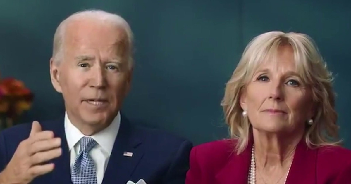 Biden: Americans should make 'personal sacrifice' to celebrate Thanksgiving safely during Covid