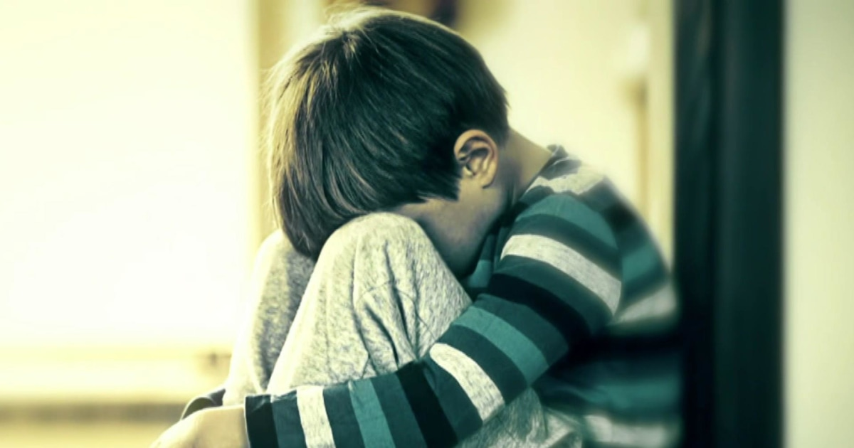 How the pandemic is impacting kids' mental health