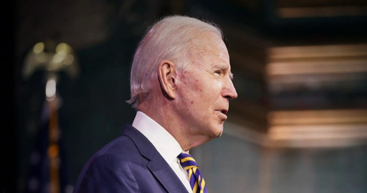 Senator says he will challenge Biden election certification thumbnail