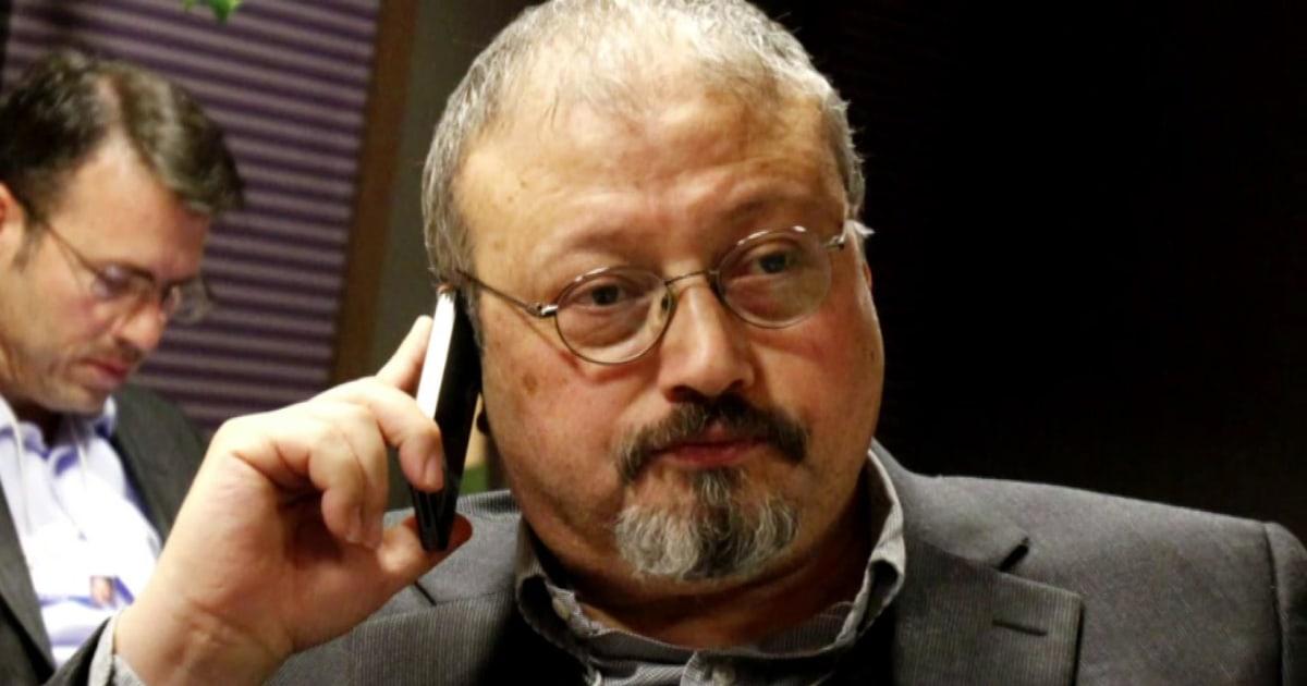 Biden admin releases public intel report that Saudi crown prince approved Khashoggi killing