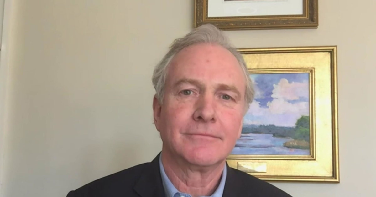 Van Hollen: Need to find 'every way possible to pass $15 minimum wage into law'