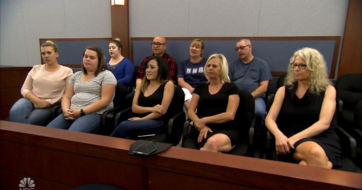 Jurors Discuss The Thomas Randolph Case