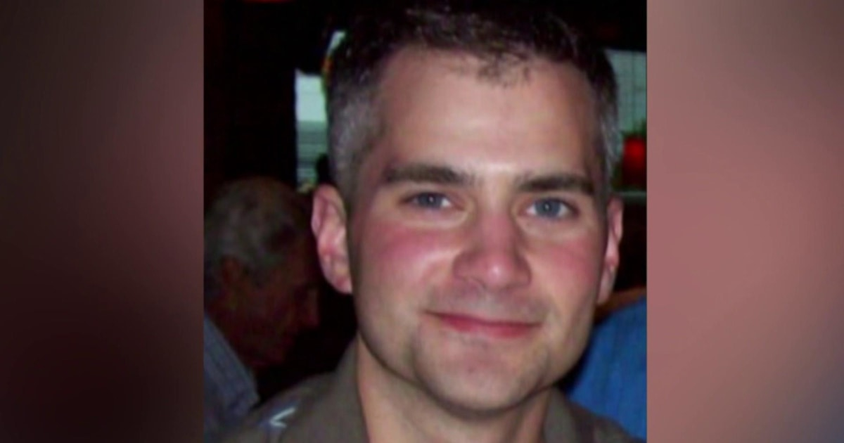 NYT: FBI has singled out potential suspect in death of Capitol Police Officer Brian Sicknick