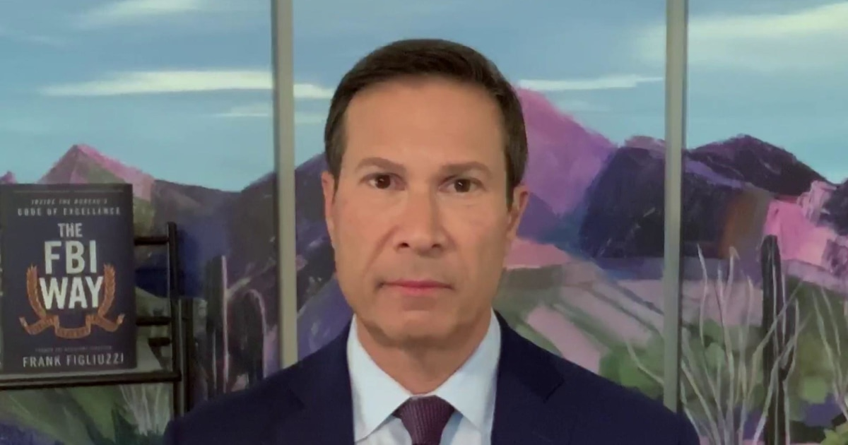 Frank Figliuzzi: Senate asked all the wrong questions about the pro-Trump attack on the Capitol