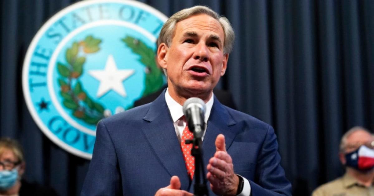 Beto O'Rourke: Gov. Abbott is killing the people of Texas