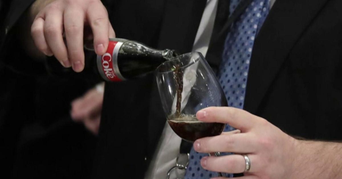 Trump demands MAGA faithful boycott Coca-cola. But is he?