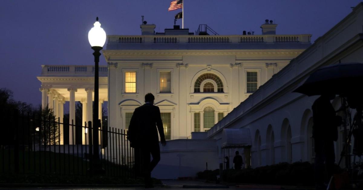 After Trump, Biden White House has a lot fewer leaks so far
